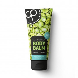 BODY BALM, GREEN COFFEE,...