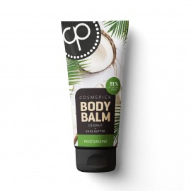 BODY BALM, COCONUT + SHEA...