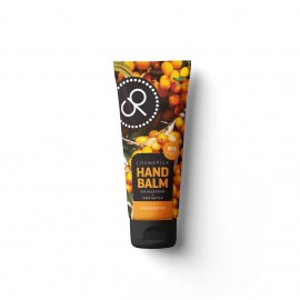 HAND BALM, SEA BUCKTHORN +...