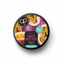 BODY BUTTER, PASSION FRUIT,...