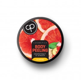 BODY PEELING, GRAPEFRUIT &...
