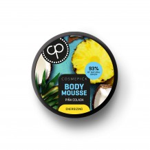 copy of BODY MOUSSE, LYCHEE...